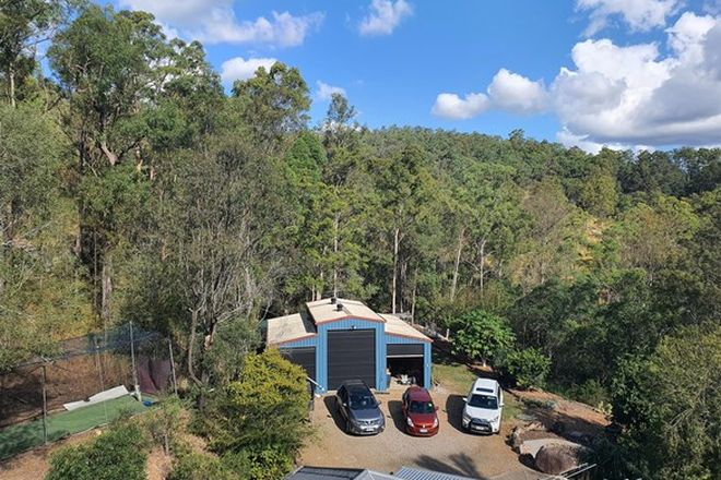 Picture of 229 Lanita Road, FERNY HILLS QLD 4055