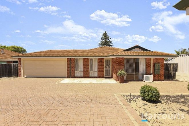 Picture of 2/10 Flora Avenue, BAYSWATER WA 6053
