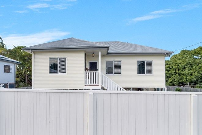 Picture of 39 Halstead Street, GULLIVER QLD 4812