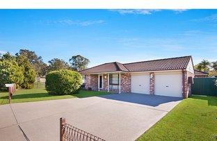 1 Jenkyn Place, Bligh Park NSW 2756