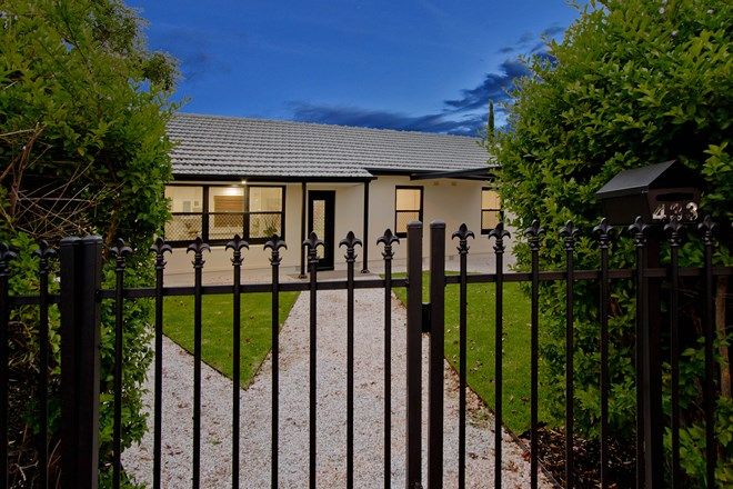 Picture of 433 Prospect Road, BLAIR ATHOL SA 5084
