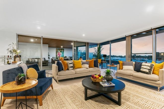 Picture of Penthouse 155 |2 Milyarm Rise, SWANBOURNE WA 6010
