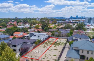 Picture of 5A Rookwood Street, Mount Pleasant WA 6153