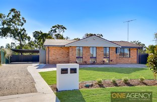 Picture of 1/65 Madison Circuit, St Clair NSW 2759