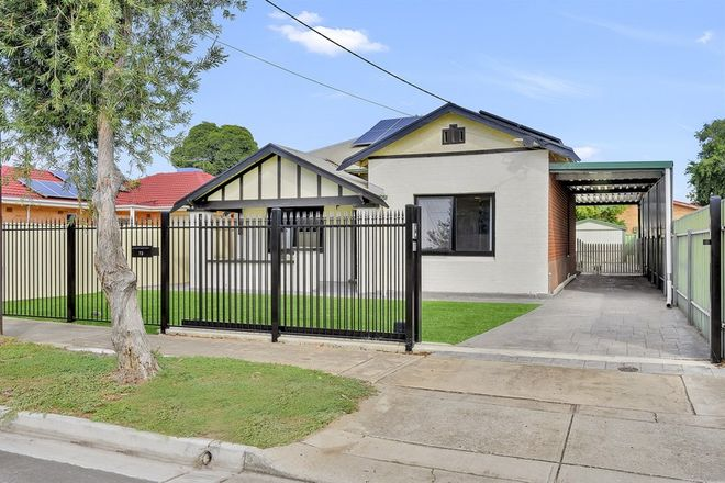 Picture of 73 Cleveland Terrace, OTTOWAY SA 5013