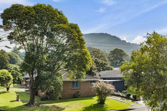 Picture of 3/4 Cassian Street, KEIRAVILLE NSW 2500