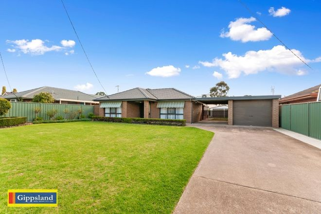 Picture of 29 John Street, MAFFRA VIC 3860