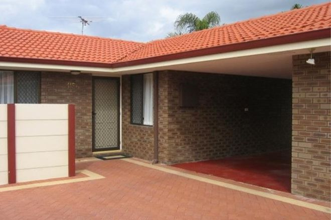 Picture of 115A Whitfield Street, BASSENDEAN WA 6054