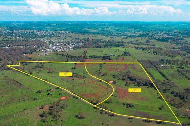 Picture of Lot 2 173 Woolmer Road, HIGHFIELDS QLD 4352
