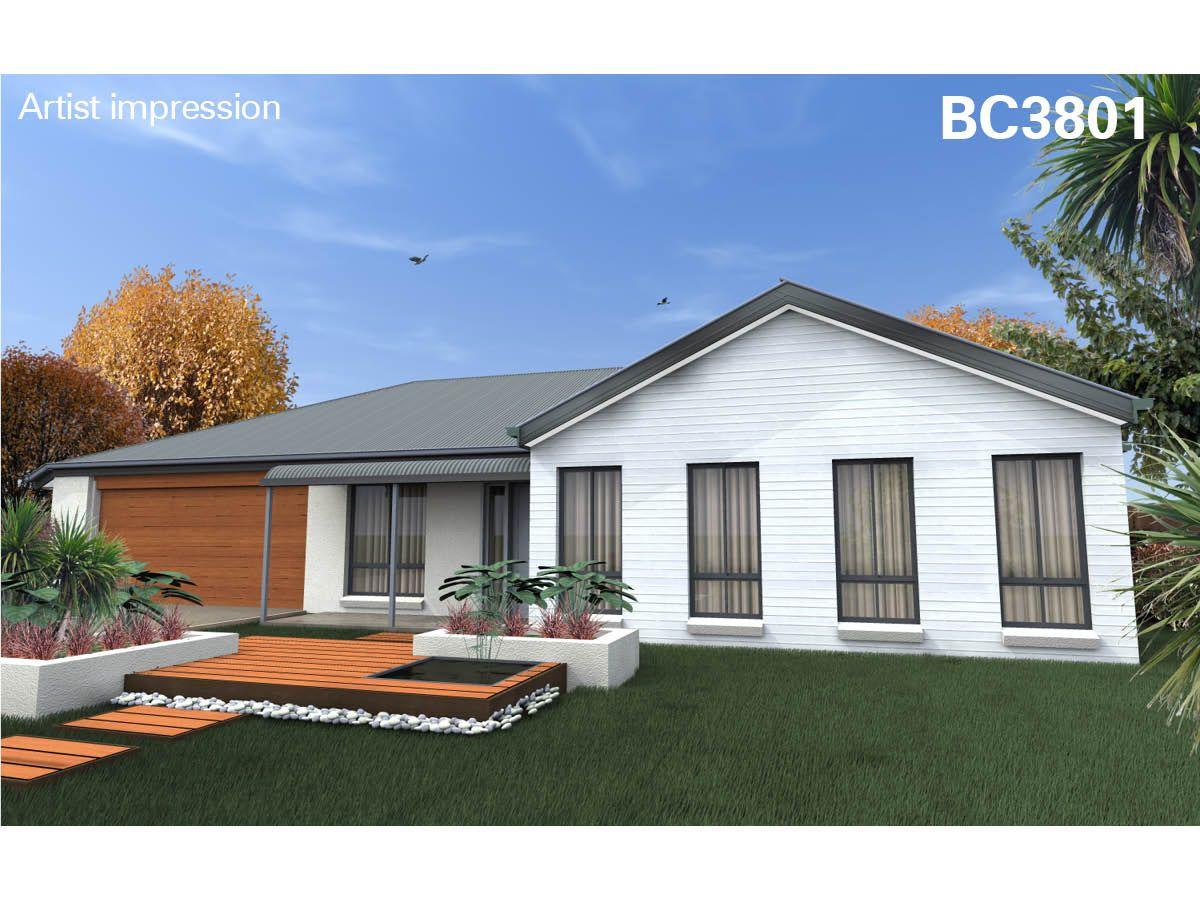 Lot 23 Cnr Coronation Drive & Golf Avenue, Boonah QLD 4310, Image 0
