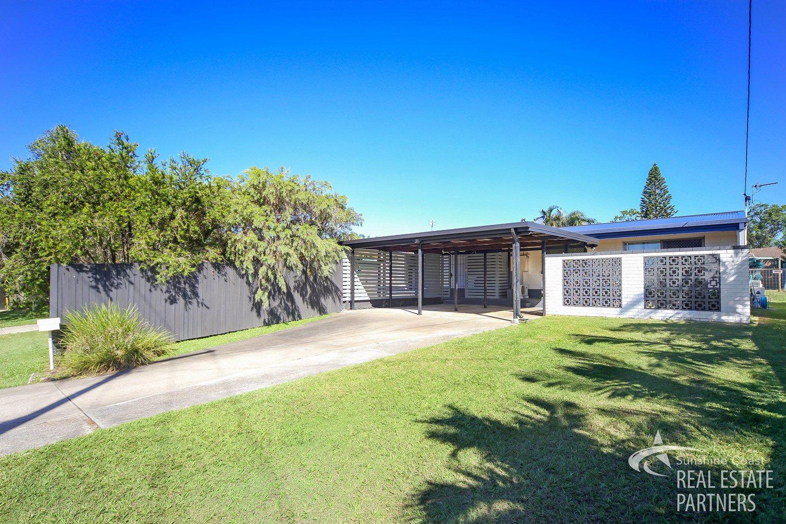 31 Coora Crescent, Currimundi QLD 4551, Image 0