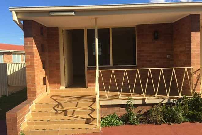 Picture of 6/20-22 Friend Way, MOUNT PRITCHARD NSW 2170