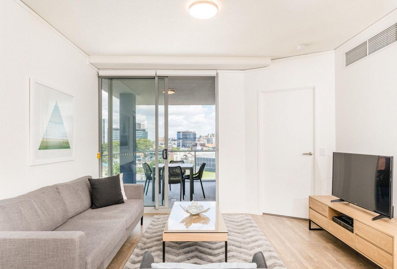 Unit 405/510 Saint Pauls Terrace, Bowen Hills QLD 4006, Image 1