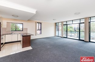 Picture of 30/29-33 Campbell Street, Liverpool NSW 2170