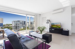 Picture of 502/15 Felix Street, Lutwyche QLD 4030