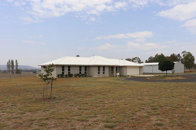 Picture of 64 East Pandora Road, STONEHENGE NSW 2370