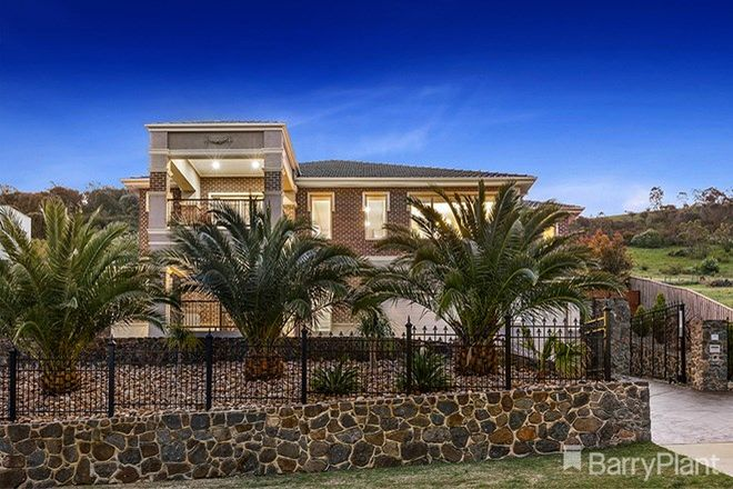 Picture of 154 Meridian  Drive, SOUTH MORANG VIC 3752