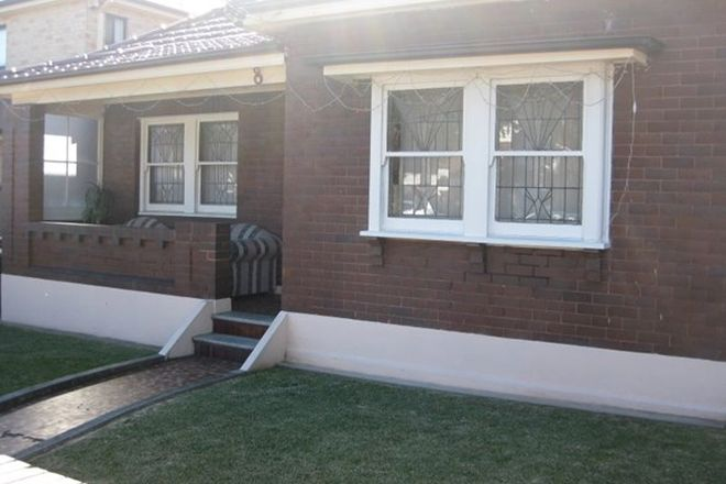 Picture of 8 Loftus Street, CAMPSIE NSW 2194