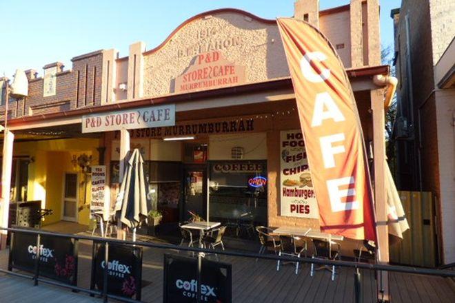 Picture of 344 Albury Street, MURRUMBURRAH NSW 2587