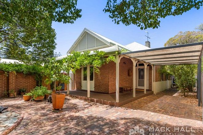 Picture of 10 Coghlan Road, SUBIACO WA 6008