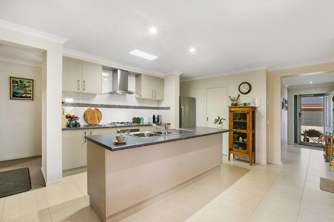 Picture of 4 Gardner Crt, MOAMA NSW 2731