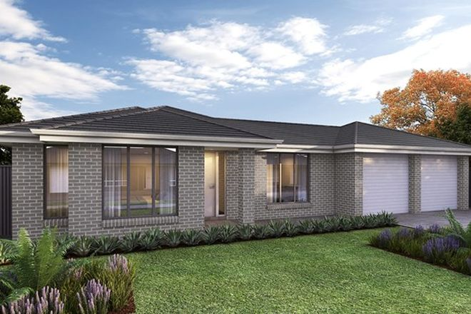 Picture of Lot 32 Heron Street, HINDMARSH VALLEY SA 5211