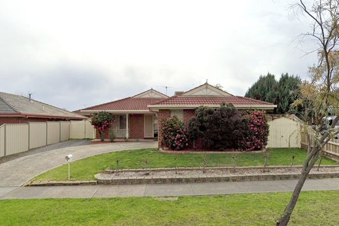 Picture of 16 Browtop Road, NARRE WARREN VIC 3805
