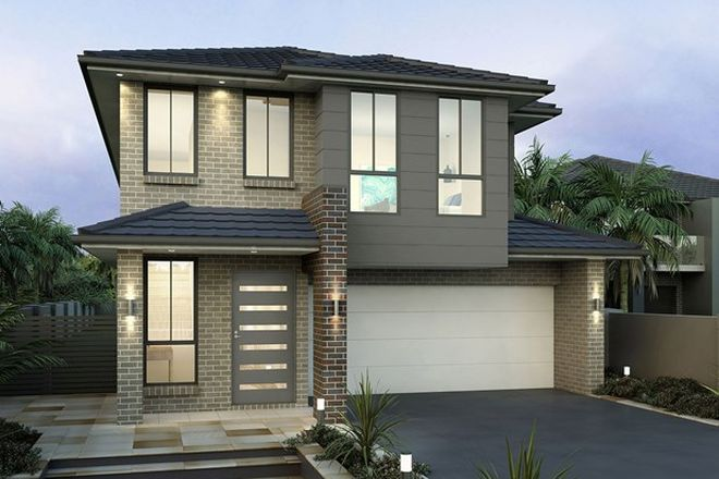 Picture of Lot 310 Foxall Street, RIVERSTONE NSW 2765