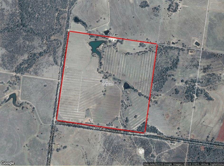 Cnr Kumbia Minmore Road & Wooden Hut Road, Wattle Grove QLD 4610, Image 2