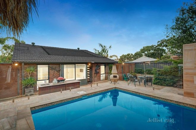 Picture of 69 Lower Road, ELTHAM NORTH VIC 3095