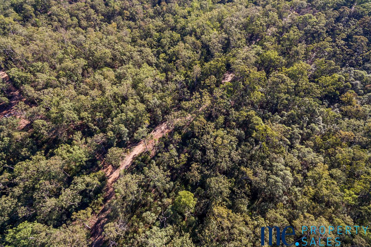 Lot 3 Postmans Track, Armstrong Creek QLD 4520, Image 2