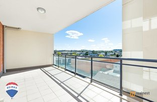 Picture of 24/3-9 Warby Street, Campbelltown NSW 2560