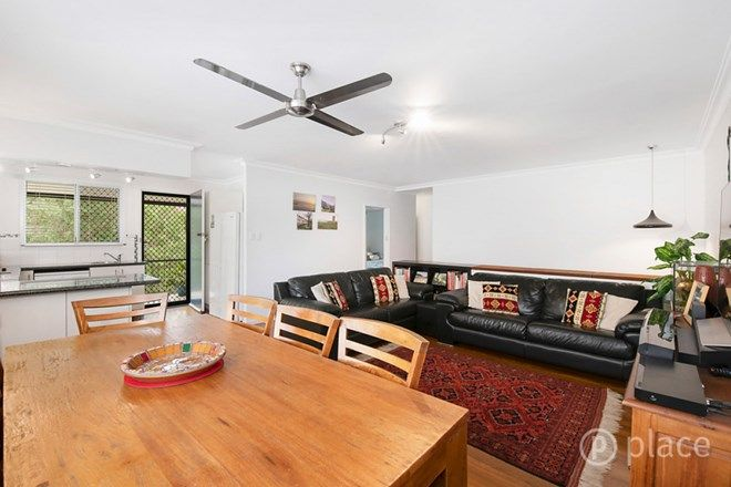 Picture of 5/47 Lothian Street, ANNERLEY QLD 4103