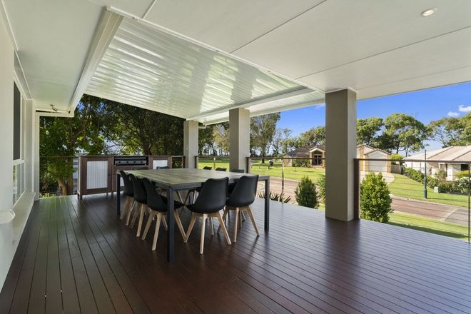 Picture of 9 Loftus Place, SANDSTONE POINT QLD 4511