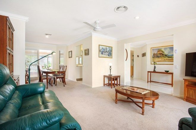 Picture of 1 Strathmore Court, ROBINA QLD 4226