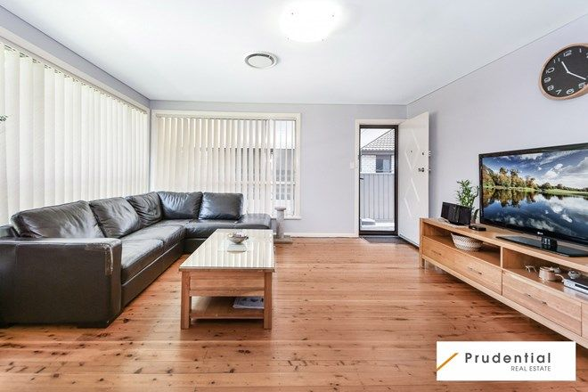 Picture of 72 Medley Avenue, LIVERPOOL NSW 2170