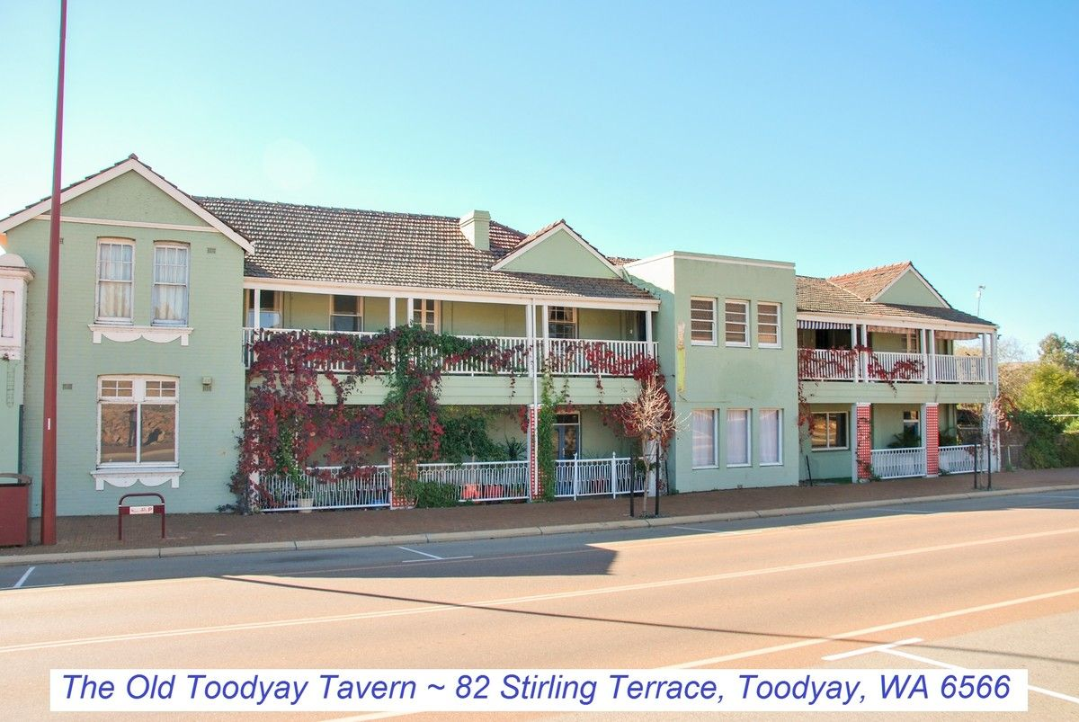 82 Stirling Terrace, Toodyay WA 6566, Image 0