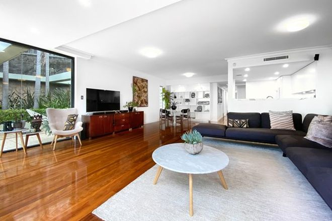 Picture of 101/1-3 Banksia Road, BELLEVUE HILL NSW 2023