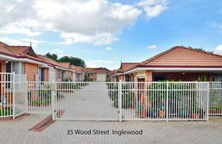 Picture of 7/35 Wood Street, Inglewood WA 6052