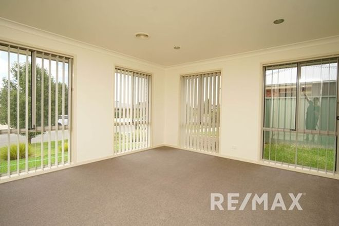 Picture of 17 Quandong Place, FOREST HILL NSW 2651