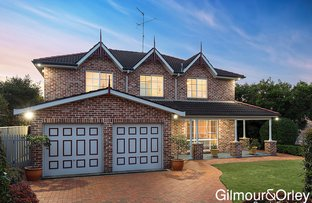 Picture of 6 Winslow Avenue, Castle Hill NSW 2154