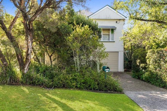 Picture of 105 Goldsbrough Road, TARINGA QLD 4068