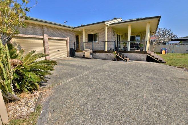 Picture of 12 Susella Crescent, TUNCURRY NSW 2428