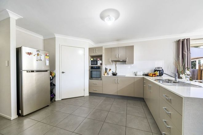 Picture of Unit, 2/2 Healy Street, SOUTH TOOWOOMBA QLD 4350
