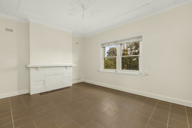 Picture of 4/1A Glenroy Road, HAWTHORN VIC 3122