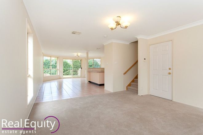 Picture of 26A Bradshaw Ave, MOOREBANK NSW 2170