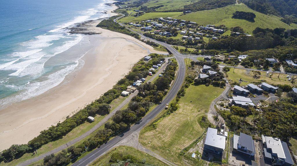 Lot 9, 10, 11, 12 Ocean Terrace, Skenes Creek VIC 3233, Image 0