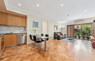 Picture of 2/22 Saunders Street, East Perth WA 6004