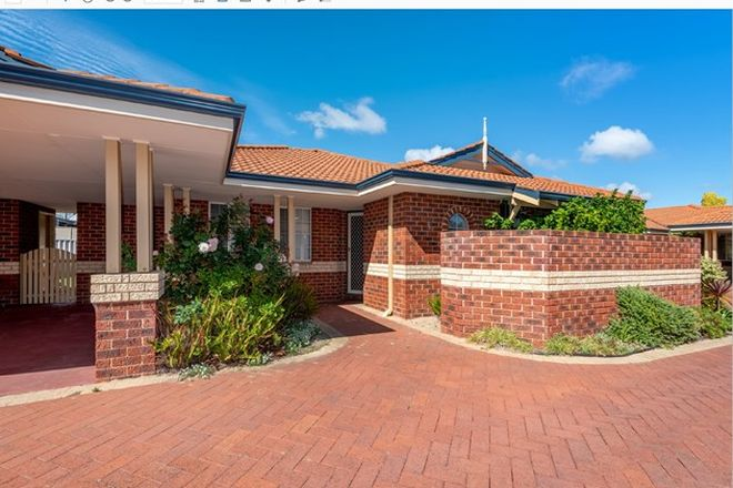 Picture of 4/77 Beach Road, SOUTH BUNBURY WA 6230