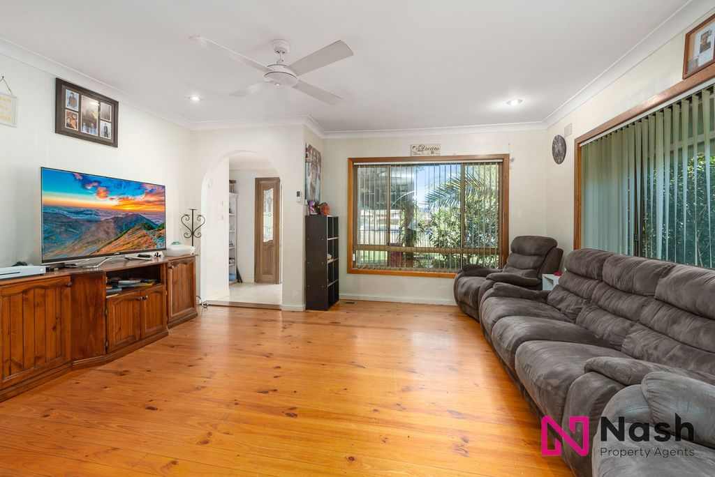43 Stevenage Road, Hebersham NSW 2770, Image 1